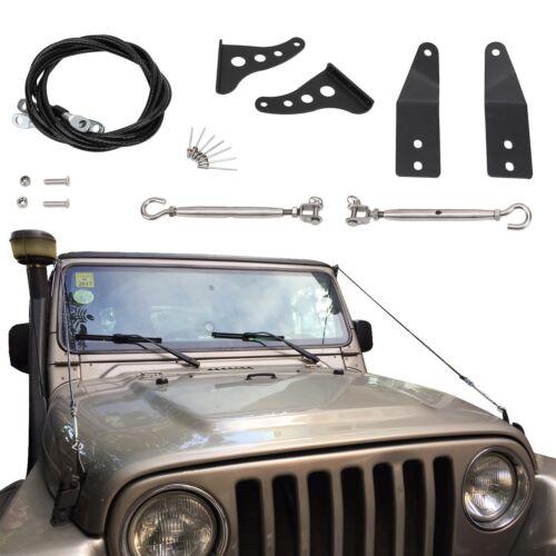 Carbon Fiber RT-TCZ Front Fog Lamp Light Trim Cover Ring Decoration Accessories for 2018 2019 2020 Jeep Wrangler JL JLU